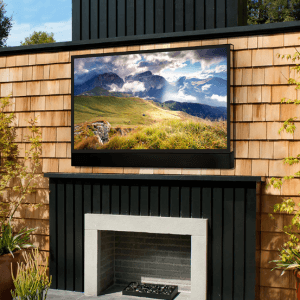 Digital Living the is preferred outdoor audio and video company in the bay area. We offer Seura outdoor panels because of the quality of craftsmanship and durability